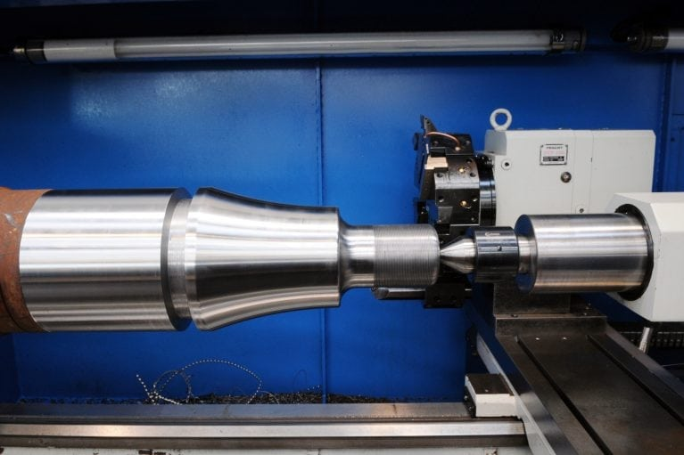 Light and Heavy Machining Services
